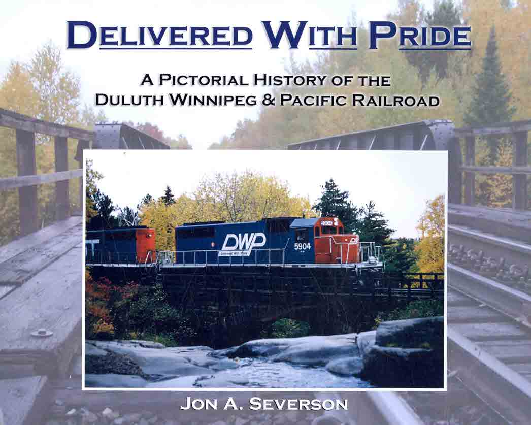 Delivered With Pride By Severson, Jon A.